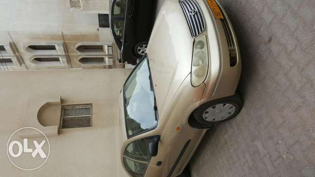 Nissan Sunny very good condition مسقط -  1