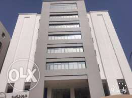 Luxury 2 bhk flat for rent in AL Ghubra Nr.Al Khalili Group+Parking