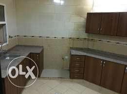 Flat for rent in bosher near to muscat hospital 2 bhk just for 300
