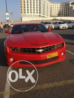 Chevrolet Camaro 2012.expact 1st owner.no accident excellent condition