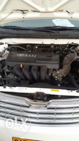 Toyota Corolla 1800 cc manual gear very good condition urgent sale low السيب -  6