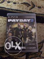 PayDay 2 for PS3