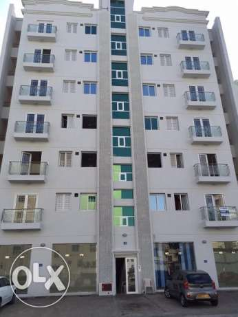 flat for rent in alhail behaind dubai market السيب -  1