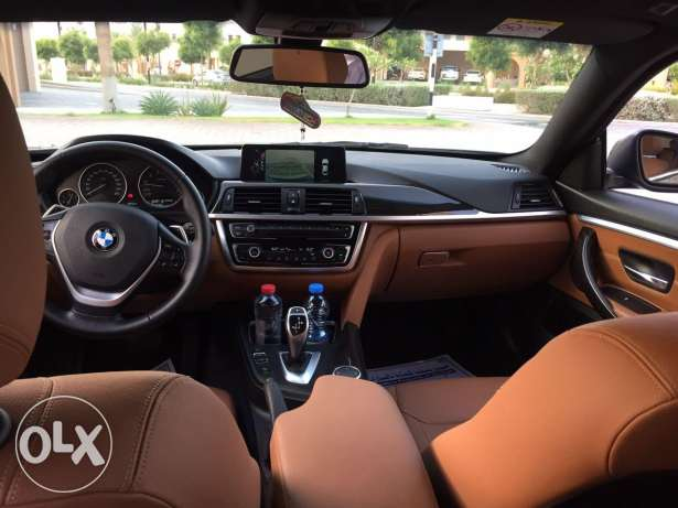 428i 2016 almost new condition.