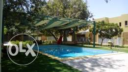 3BHK Complex Villa with Swimming Pool in Madinat Qaboos