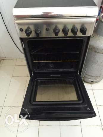 Electric Stove - 4 Burner مسقط -  6