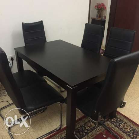 dining table for sale مسقط -  1