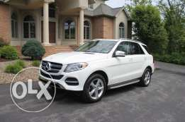 Used 2016 Mercedes-Benz GLE450 AMG-AWD Coupe 4MATI 4DR SUV