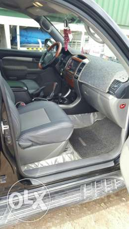 Toyota Very good condition السيب -  4