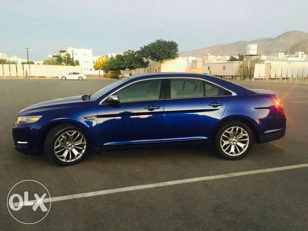 Amazing price 2013 .Ford Taurus. مسقط -  1