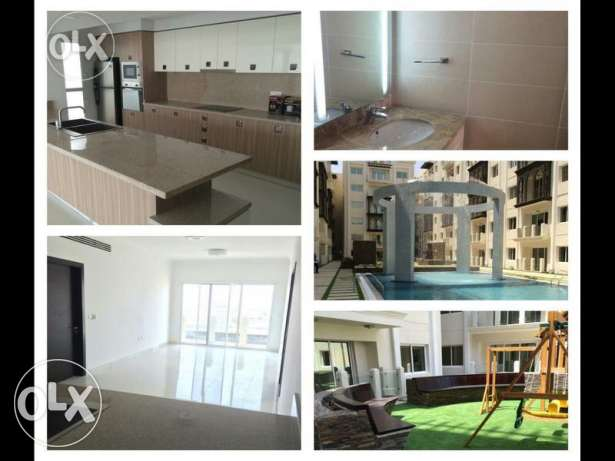 1 bedroom Apartment for rent in Rimal 1 بوشر -  8