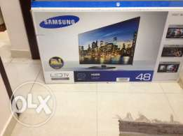 "Samsung Tv 48"" HDMI"