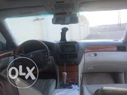 Luxus 430 For sell