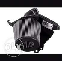 afr air intake