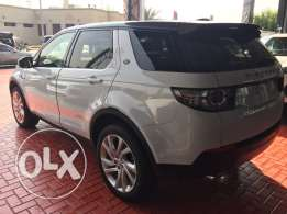 Land Rover Car for sell