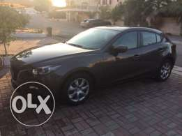 MAZDA 323 as New condition
