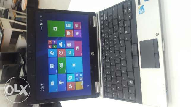 Hp core i7 laptop for sale very good condition السيب -  2