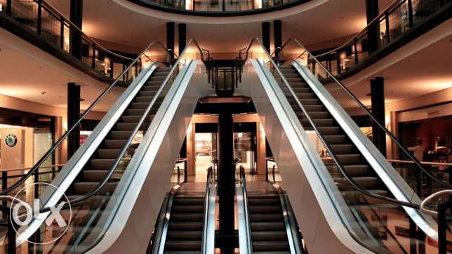 shopping complex for sale in Dubai Investment Center DIP - freehold