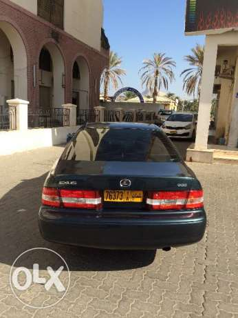 Lexus 300 for sale مسقط -  4