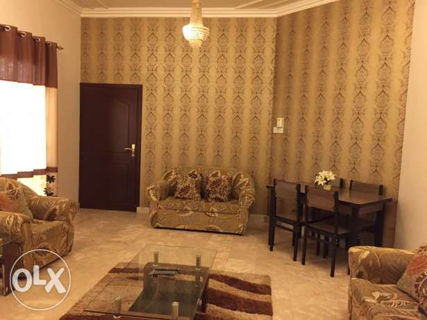Fully Furnished 1BHK Flat For Rent In Al Azaybah At Bheind Sultan Cntr الغبرة الشمالية -  6