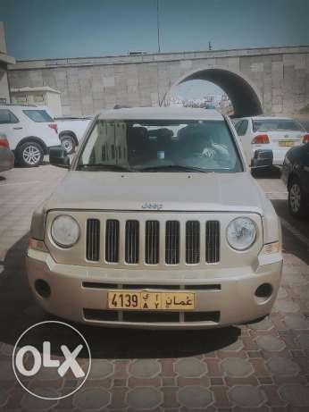 Jeep Patriot For Sale مسقط -  1