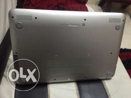 hp enny series laptop for urgent sale