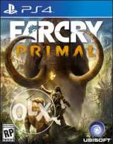 Far cry primal for sell or exchange