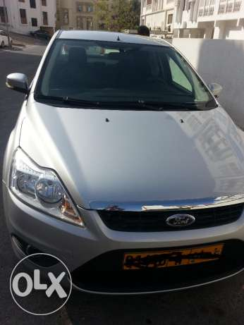 Ford focus lady driven only 13500 kms,