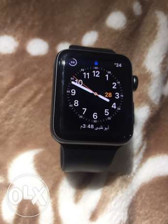ساعة ابل // Apple Watch