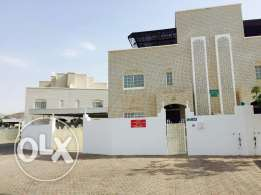 3 Bedroom with Maid's Room Spacious Villa for Rent in Rabiyat Al Qurum