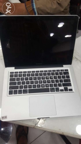 Mac book 2012 model i5 for sale good condition