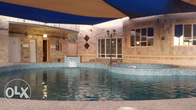Resort For Sale in Barka