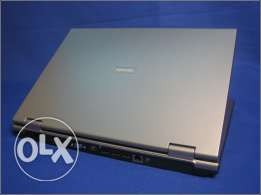 Toshiba laptop Core 2 Due A8 Good condition