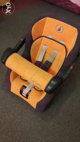 Car Chair for Baby صحار -  2