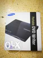 Samsung external CD DVD drive