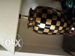 Expat leaving soon. Lamp for sale