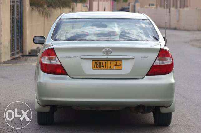 camry for sale 2003 ازكي -  2