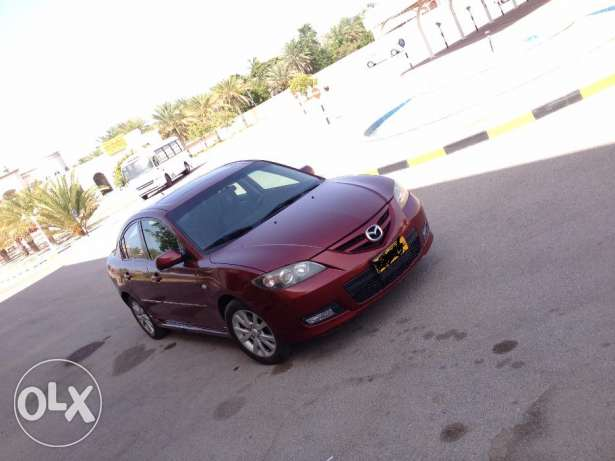 Mazda for sale Expat used good condition sport car with sunroof. No. 1