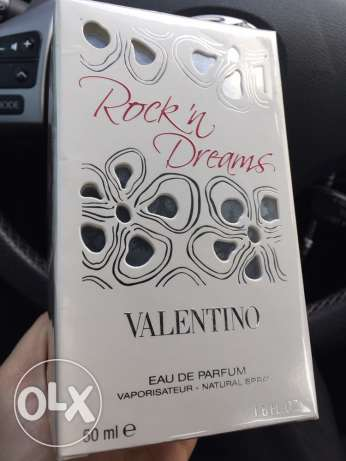 Rockn Dreams by Valentino 50 ml