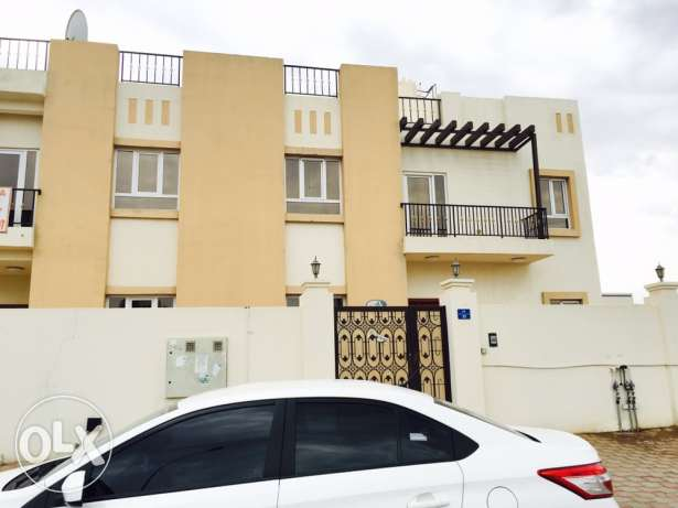 Outstanding 3B/R villa in boshar only on 570riyal