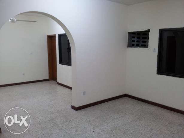 Room for Family in al khuwair opposite Muscat pharmecy.