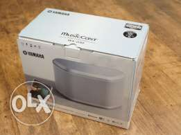 Yamaha WX-30 Wireless Speaker
