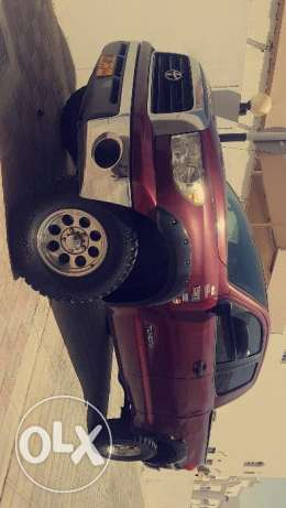 Tundra 2008 for sale