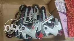 Origibal Wilson Roller skates for sale (Used only a week)