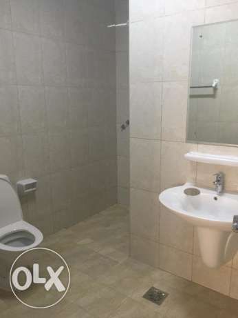 brand new flat for rent in al ozaiba بوشر -  8