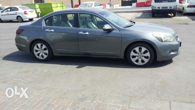 Honda Accord for sale مسقط -  1