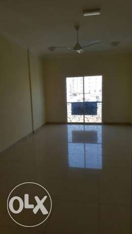 w1 flat for rent in al khouweir 42 2bhk بوشر -  6