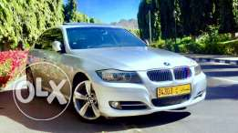 BMW 335i tween turbo