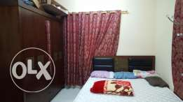 2bhk flat for sharing.. Urgent Indian bachelors