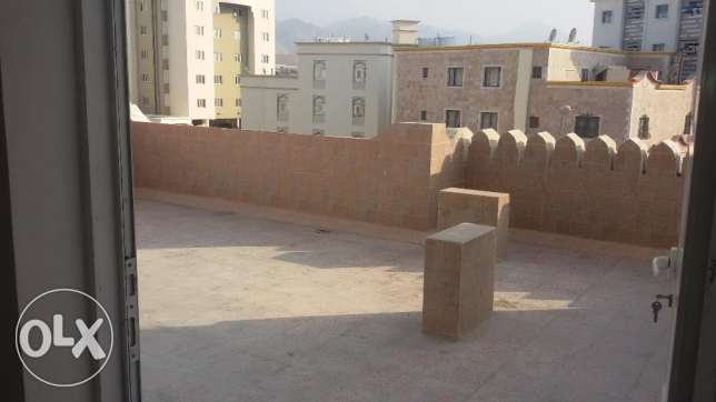 2bhk flat for rent بوشر -  8